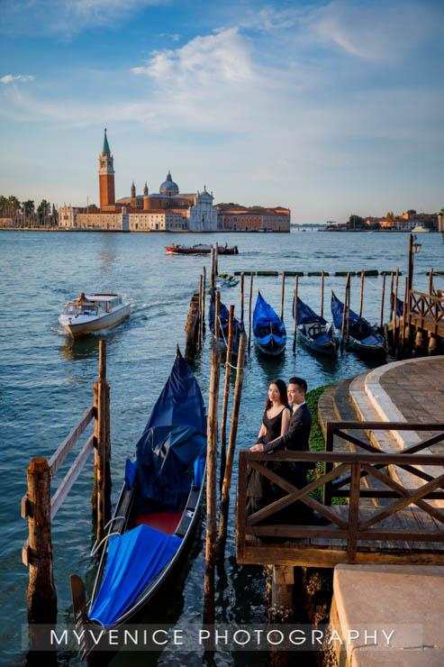威尼斯旅拍, 意大利婚纱照, 欧洲婚纱摄影, venice, wedding, italy