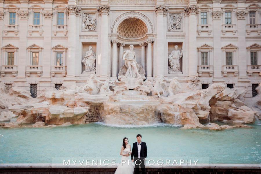 意大利婚纱摄影,罗马婚纱照,欧洲旅拍,Rome wedding