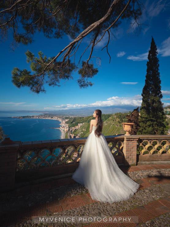 意大利婚纱摄影,西西里婚纱照,欧洲旅拍,Rome wedding