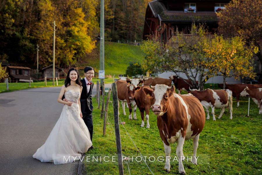Switzerland,意大利,婚纱摄影,旅拍,欧洲旅拍,wedding